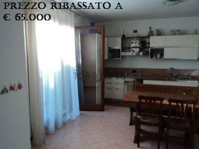 Appartamento in buone condizioni in vendita Rif. 4833142