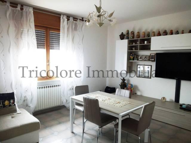Appartamento in ottime condizioni parzialmente arredato in vendita Rif. 4972067