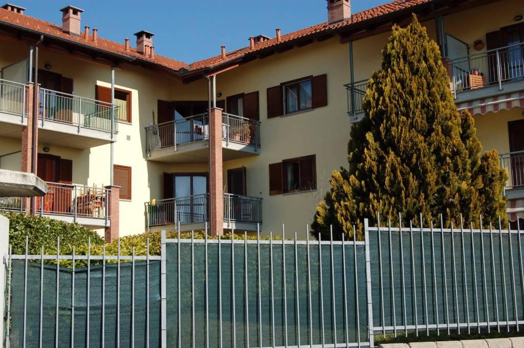Foto 1 di Bilocale via Regina Elena, Andezeno
