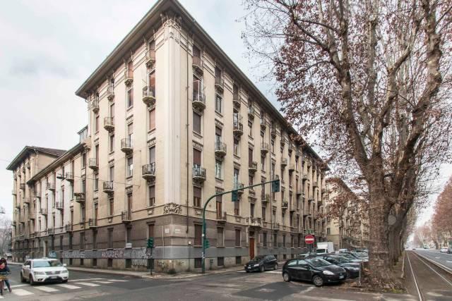 Appartamento in vendita Zona Vanchiglia, Regio Parco - corso Regina Margherita 93 Torino