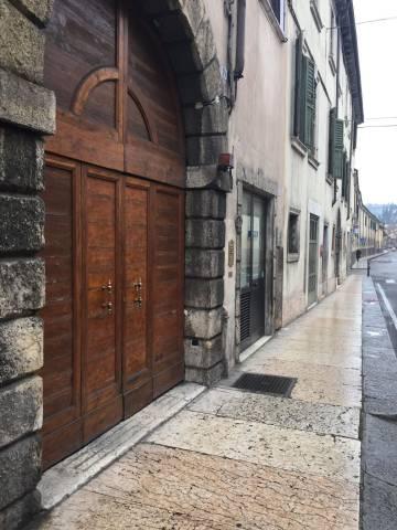Loft, giardino giusti, Veronetta, Affitto/Cessione - Verona