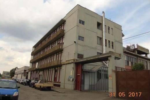 Capannone in vendita a Torino, 6 locali, zona Borgo Vittoria, Madonna di Campagna, Barriera di Lanzo, prezzo € 127.500 | PortaleAgenzieImmobiliari.it