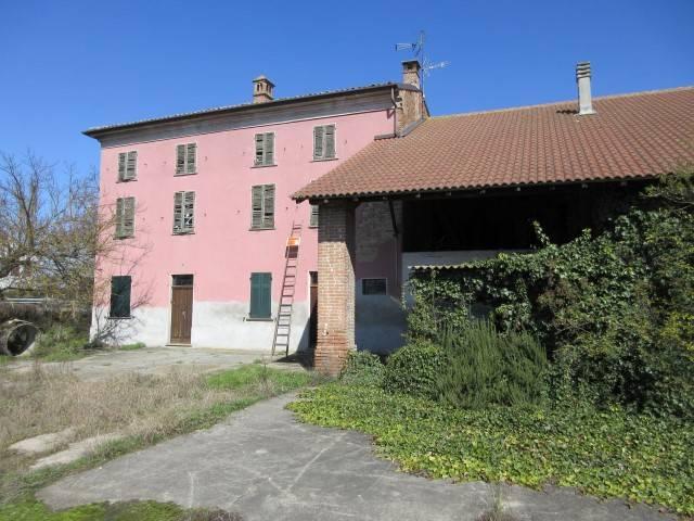 Soluzione Indipendente in vendita a Cornale e Bastida, 4 locali, prezzo € 83.000 | PortaleAgenzieImmobiliari.it