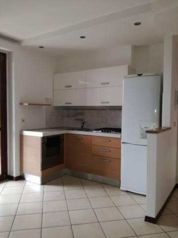 Appartamento in buone condizioni in vendita Rif. 5749376