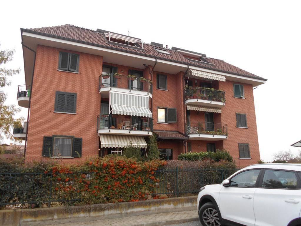 Appartamento in vendita a Cigliano, 4 locali, prezzo € 130.000 | PortaleAgenzieImmobiliari.it