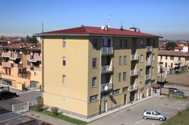 Appartamento in buone condizioni in vendita Rif. 4858434