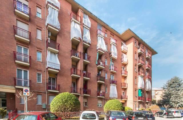 Appartamento in vendita via Achille Grandi 3 Chieri