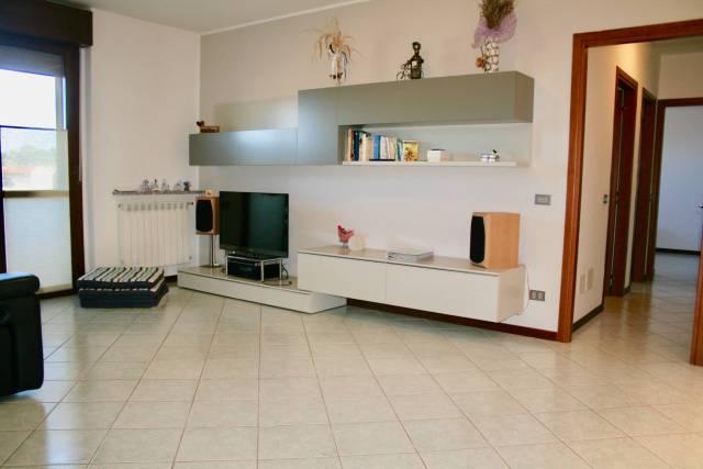 Appartamento in ottime condizioni in vendita Rif. 6459276