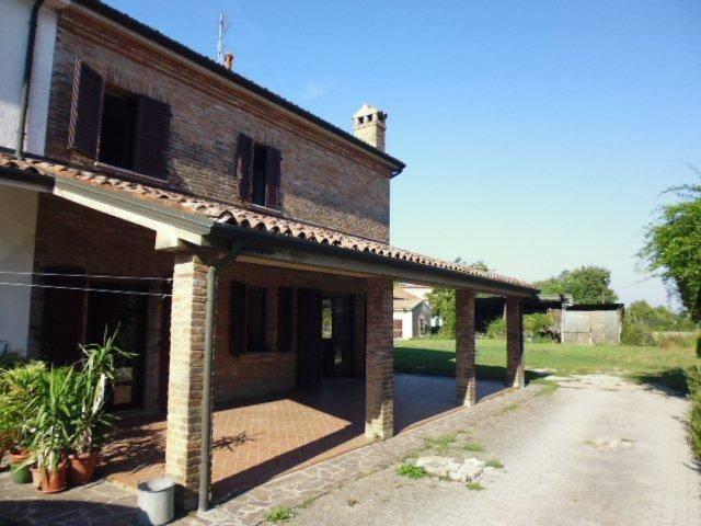 Villa singola a Ferrara