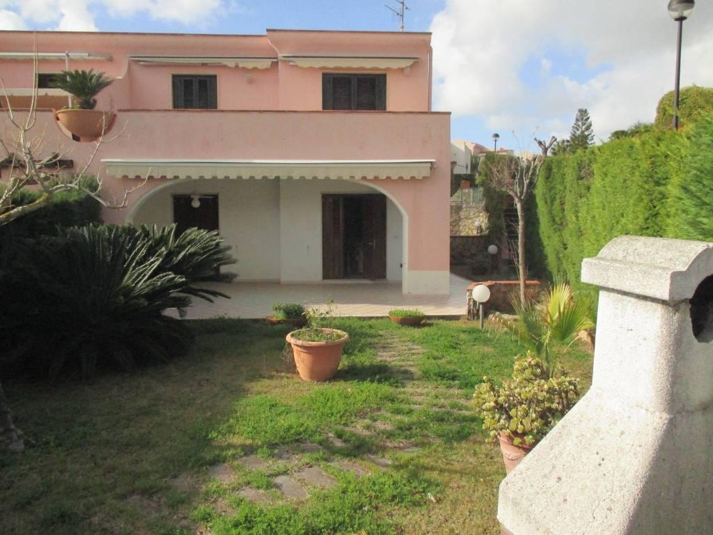 Appartamento trilocale in vendita a Bonifati (CS)