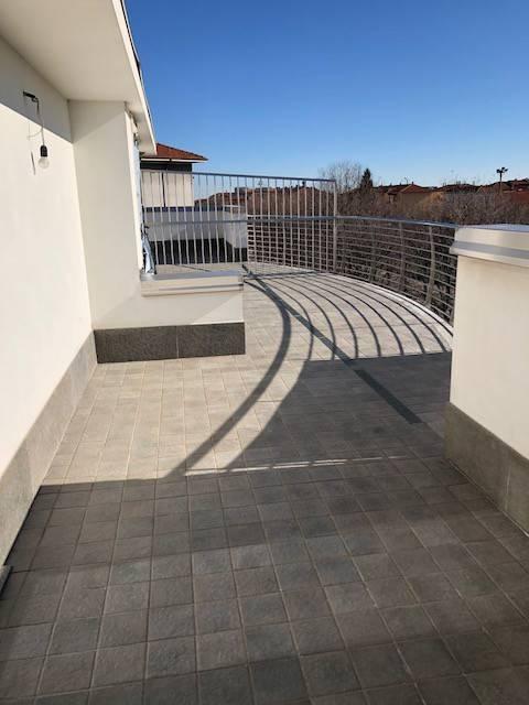 Attico / Mansarda in vendita a Cuneo, 4 locali, Trattative riservate | PortaleAgenzieImmobiliari.it