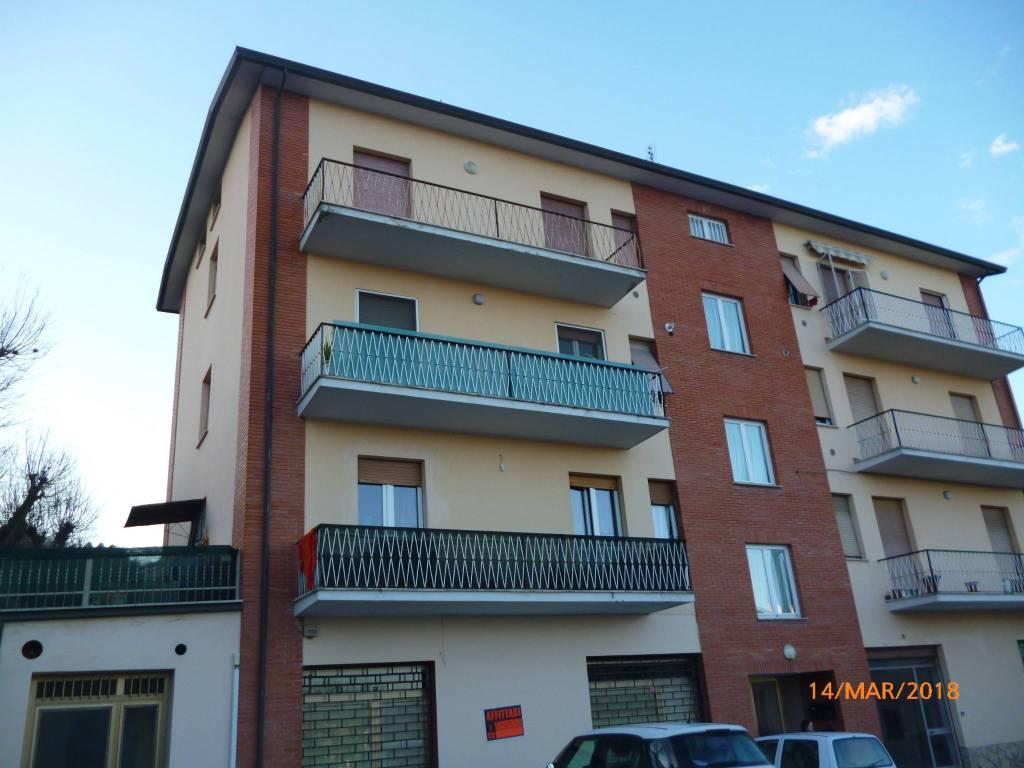Appartamento in Vendita a Magione Centro: 3 locali, 95 mq