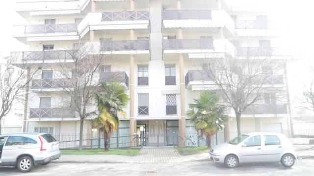 Appartamento in vendita a Vercelli, 3 locali, prezzo € 152.000 | CambioCasa.it