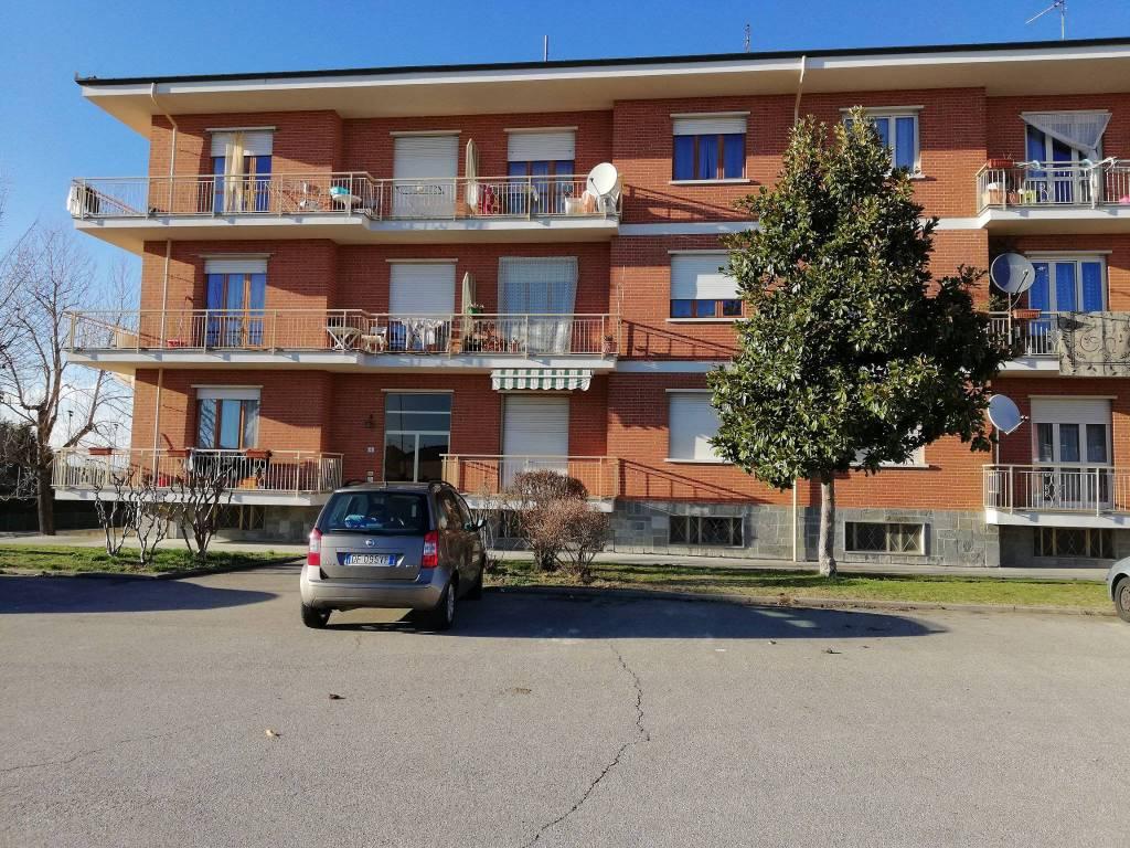 Appartamento in vendita a Montà, 4 locali, prezzo € 99.000 | CambioCasa.it