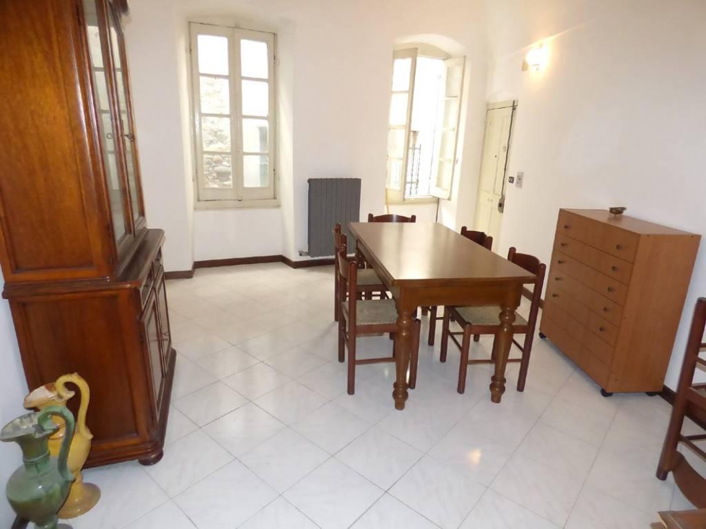 Appartamento quadrilocale in vendita a Sanremo (IM)