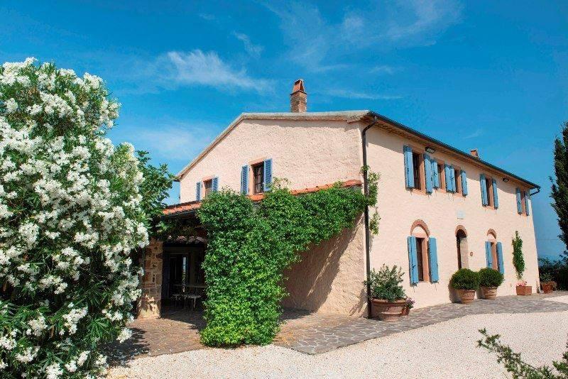 Foto 1 di Rustico / Casale via Santa Chiara, Massa Marittima