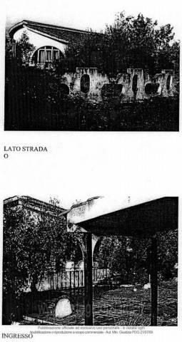 Casa indipendente in vendita a Villacidro (VS)