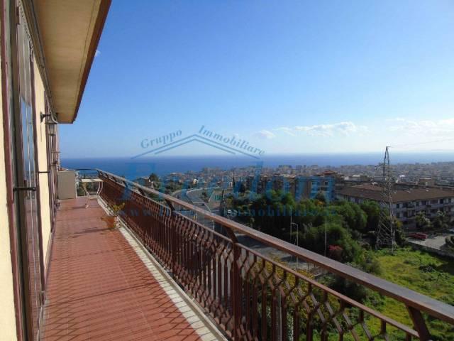 Appartamento in Vendita a Tremestieri Etneo Periferia: 4 locali, 115 mq