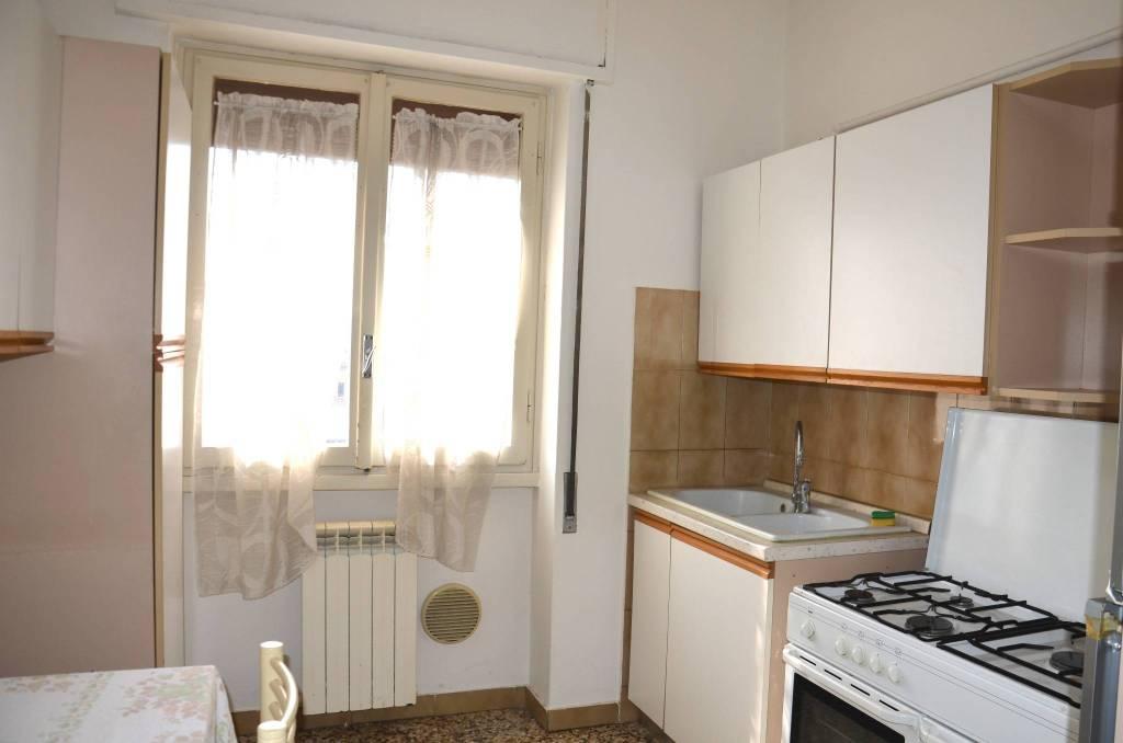 Appartamento da ristrutturare in vendita Rif. 5788146