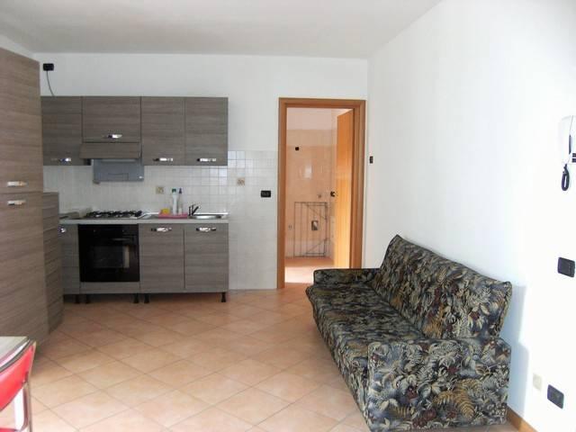 Appartamento in affitto a Paladina, 2 locali, prezzo € 450 | CambioCasa.it
