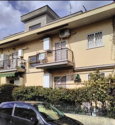 Bilocale Tivoli Via Giuseppe Gioacchino Belli 1