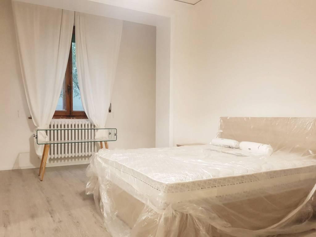 Stanza / posto letto in affitto Rif. 8897647