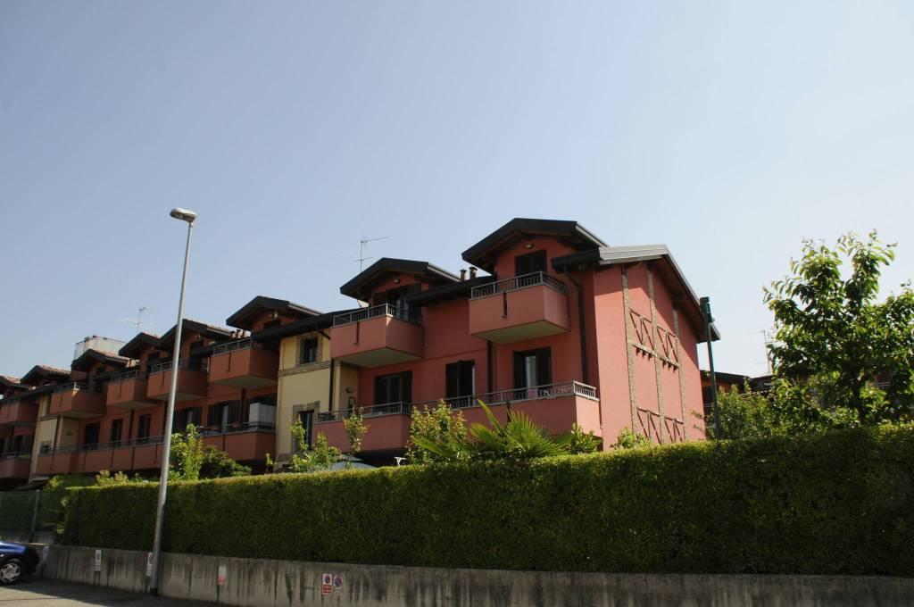 Appartamento in vendita Rif. 5783096