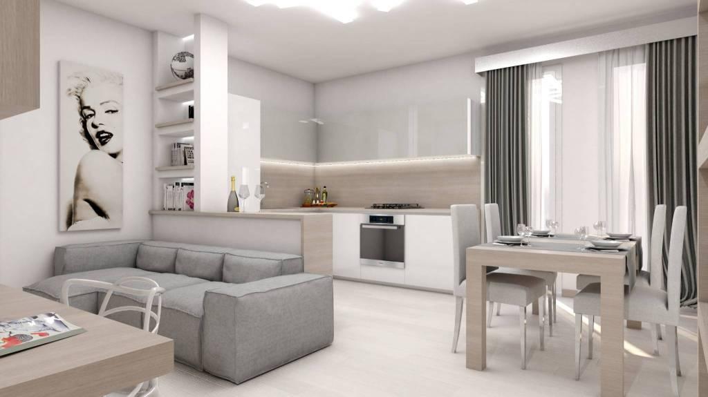 Appartamento in vendita Rif. 5784081