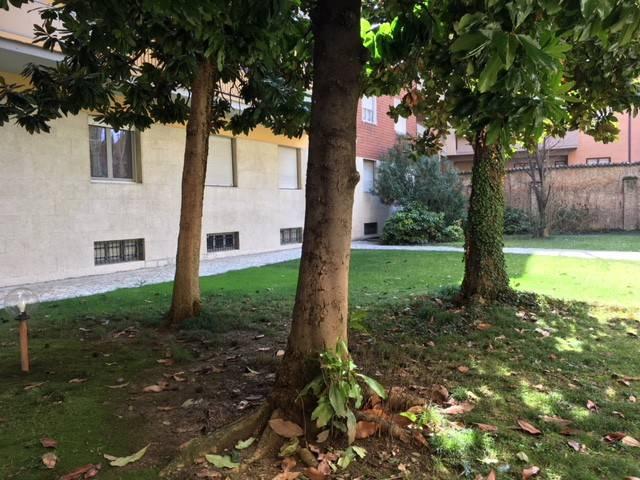 Appartamento in Vendita a Piacenza Centro: 4 locali, 130 mq