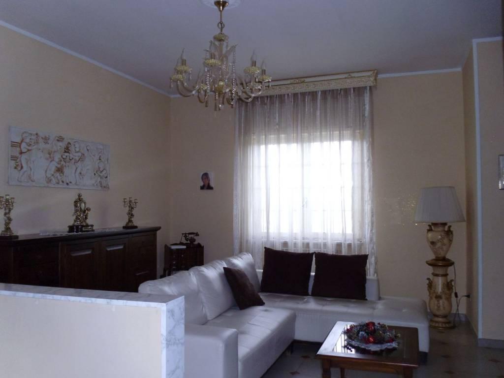 Appartamento di 130 mq al C.so Meridionale