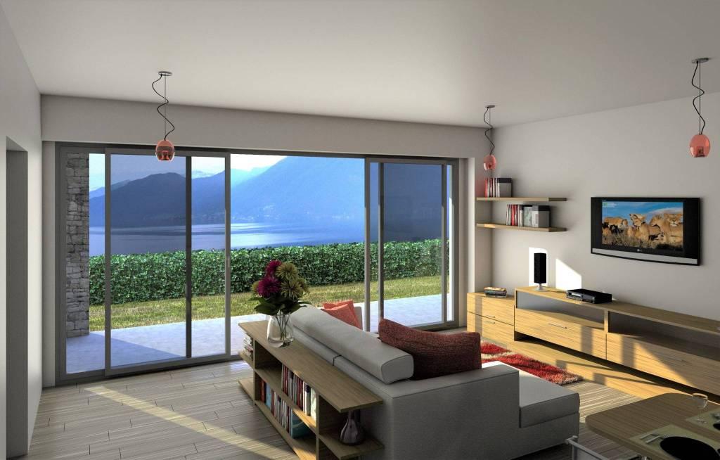 Appartamento in vendita a Argegno, 4 locali, prezzo € 500.000 | CambioCasa.it