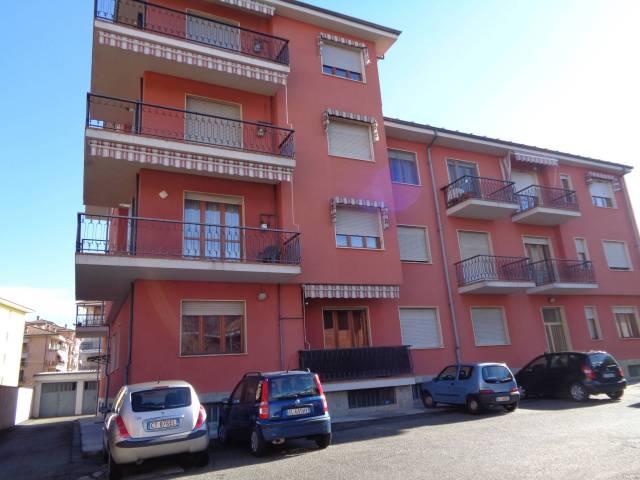 Appartamento in vendita a Bra, 4 locali, prezzo € 149.000   CambioCasa.it