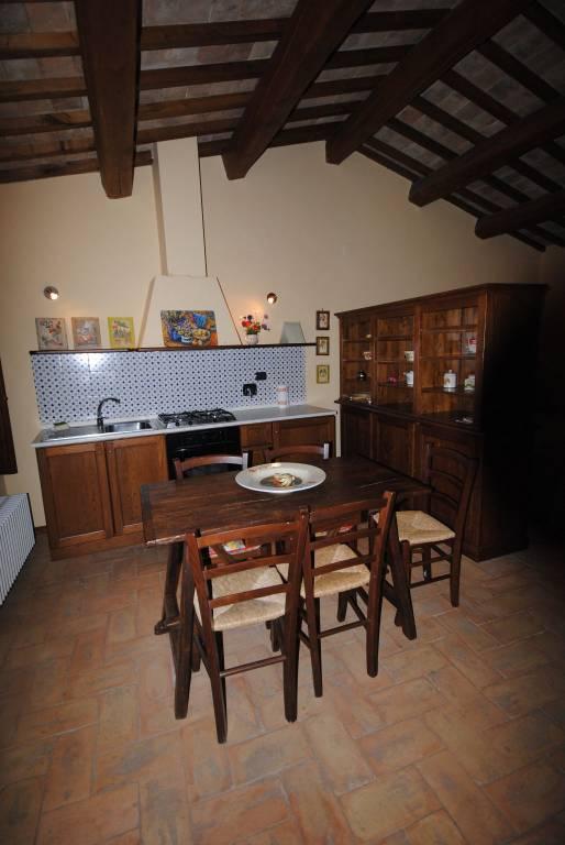 Affittasi grazioso appartamento a circa 7 km da Spoleto