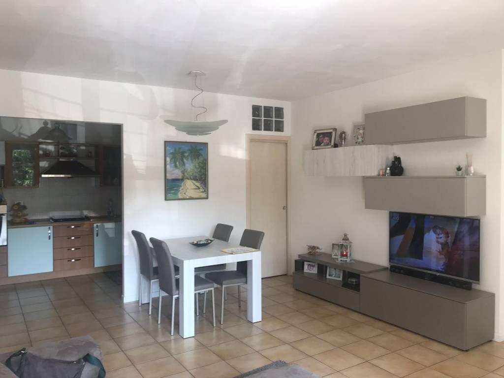Appartamento in vendita a Chiaravalle, 5 locali, prezzo € 140.000 | PortaleAgenzieImmobiliari.it