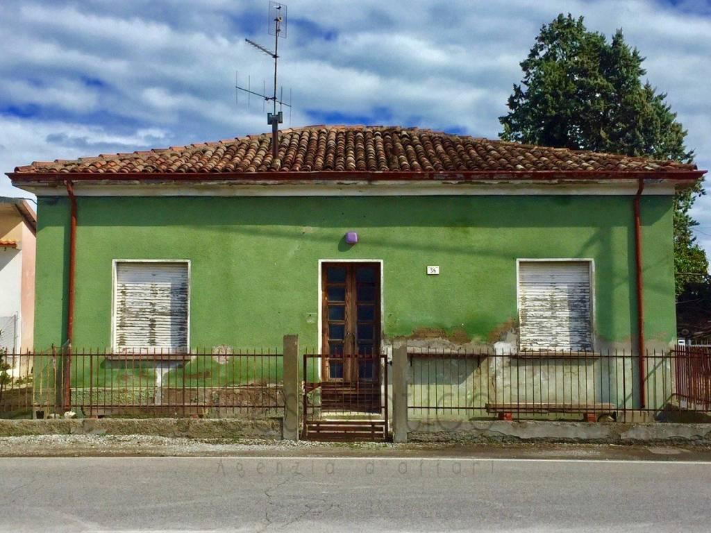 Casa indipendente in Vendita a Cesenatico Periferia: 4 locali, 95 mq