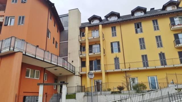 Appartamento in Vendita a Ornavasso Centro: 3 locali, 90 mq