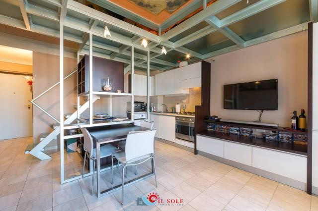 Appartamento arredato in vendita Rif. 5839383