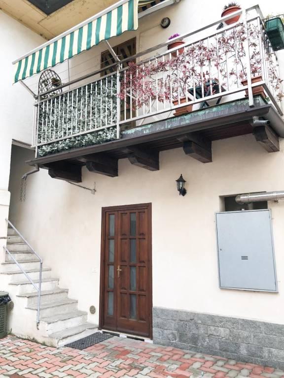 Appartamento in ottime condizioni in vendita Rif. 7931586