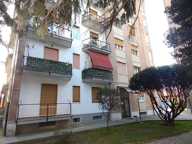 Appartamento in vendita a Trecate, 2 locali, prezzo € 55.000 | CambioCasa.it
