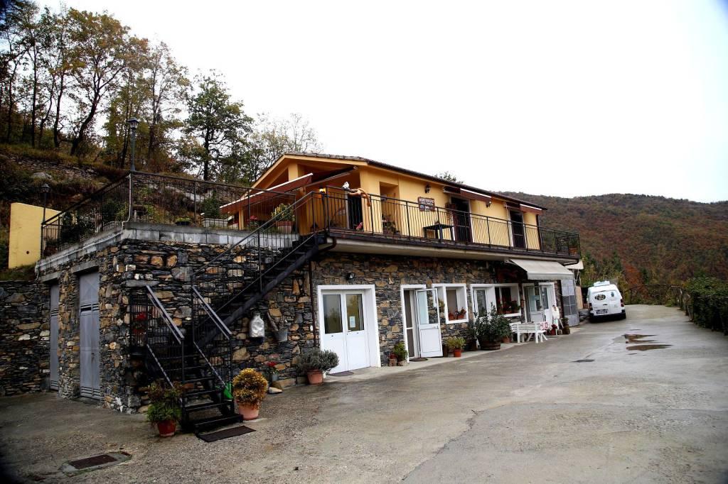 Rustico / Casale in vendita a Rezzo, 10 locali, prezzo € 435.000   PortaleAgenzieImmobiliari.it