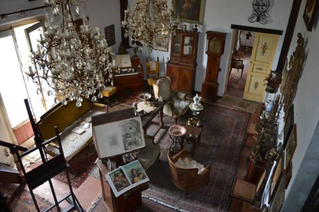 Villa da ristrutturare arredato in vendita Rif. 6459401