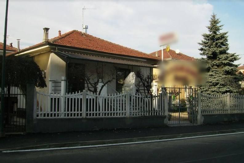 Negozio / Locale in vendita a Orbassano, 6 locali, prezzo € 180.000 | PortaleAgenzieImmobiliari.it
