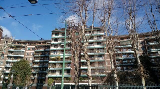 Stanza / posto letto in affitto Rif. 5811363
