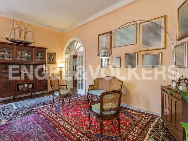 Appartamento in Vendita a Roma: 4 locali, 185 mq - Foto 4