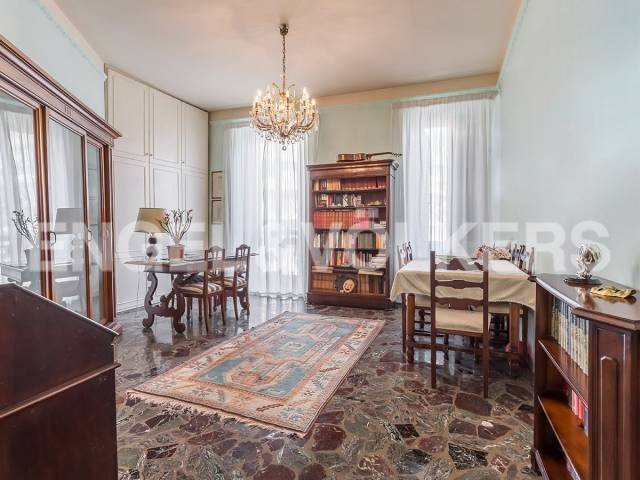 Appartamento in Vendita a Roma: 4 locali, 185 mq - Foto 3