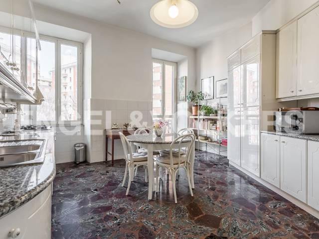 Appartamento in Vendita a Roma: 4 locali, 185 mq - Foto 9