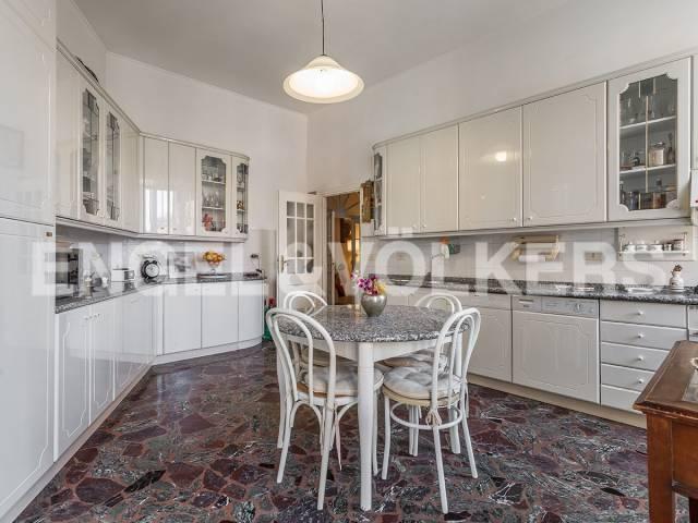 Appartamento in Vendita a Roma: 4 locali, 185 mq - Foto 8