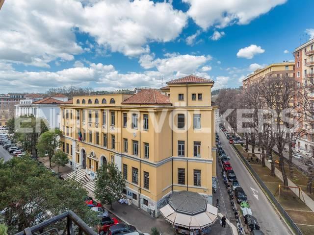 Appartamento in Vendita a Roma viale delle milizie