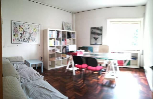 Appartamento in buone condizioni in vendita Rif. 5814539