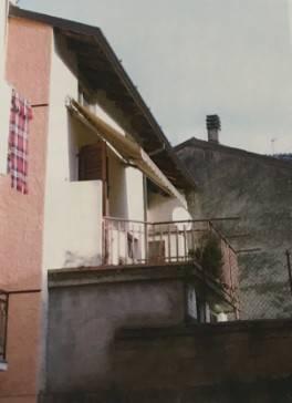 Appartamento in ottime condizioni arredato in vendita Rif. 8413371